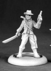 Frank Buck - Adventurer
