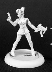 Karla - Anime Heroine