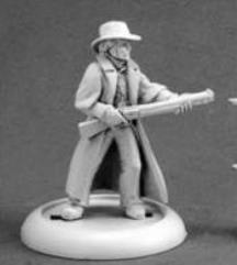 Buck Fannin - Cowboy