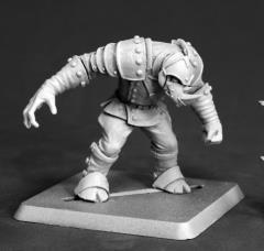 Rhinocerix - Super Villain