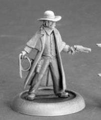 Sherm Whitlock - Cowboy
