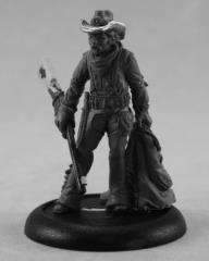 Batt Ridgeley - Sharpshooter