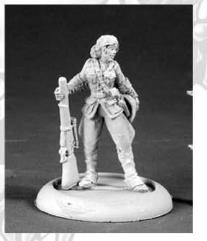 Jane Porter - Victorian Explorer