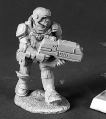 Aztec - IMEF Trooper