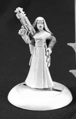 Order of St. George - Nun