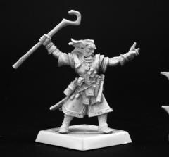 Ezren - Iconic Human Wizard