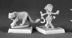 Lini - Iconic Druid & Droogami