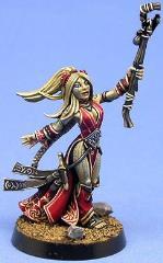 Seoni - Iconic Sorceress, Original Version