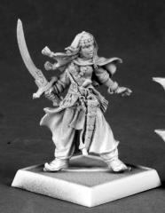Almah - Merchant Princess