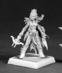 Depora Azinrae - Dark Elf