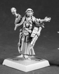 Mystic Theurge - Prestige Class