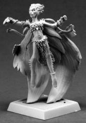 Nyrissa - Dryad Queen