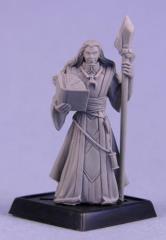 Khalib - Runelord Apprentice