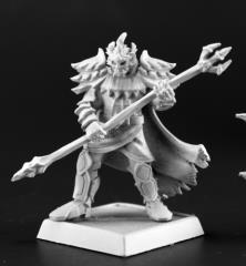 Vagorg - Half Orc Sorcerer