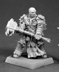 Crowe - Iconic Bloodrager