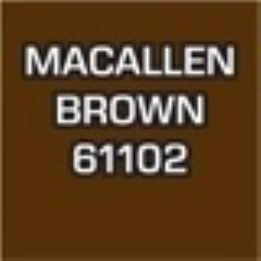 MacAllen Brown