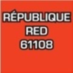 Republique Red