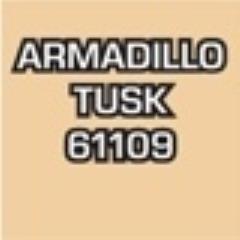 Armadillo Tusk
