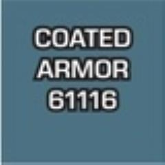 Coated Armor