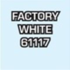 Factory White