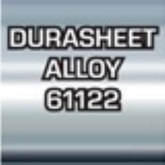 Durasheet Alloy