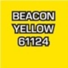 Beacon Yellow