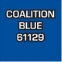 Coalition Blue