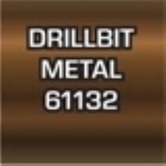 Drillbit Metal