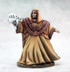 Aeon Priest