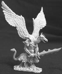 Skalathirx - Vulture Demon