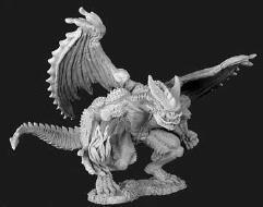 Agramon - The Pit Devil