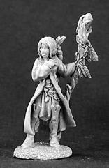 Sharyn - Wizard