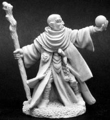 Lamann - Sorcerer