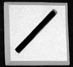 """1"""" Square Slotted Bases (Diagonal)"""