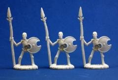 Skeletal Spearmen