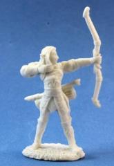 Lindir - Elf Archer