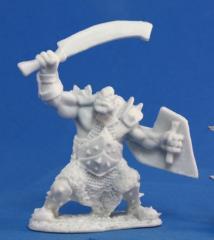 Orc Marauder w/Sword and Shield