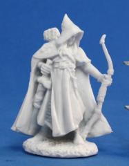 Arthrand Nightblade - Elf Ranger