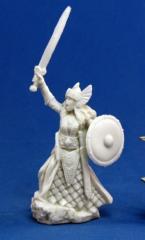Aina - Female Valkyrie