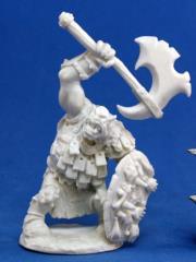 Kavorgh - Orc Warrior