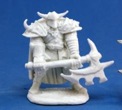 Norgol - Irongrave Knight