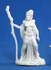 Autumn Bronzeleaf - Female Elf Wizard