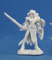 Aviriel Tellerion - Female Elf