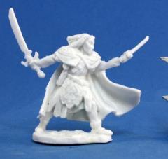 Elladan - Elf Ranger