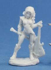Astrid - Female Bard