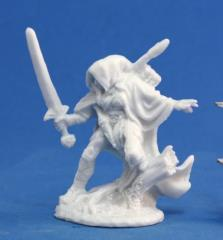 Nienna - Female Elf Ranger