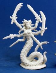 Vandorendra - Snake Demon