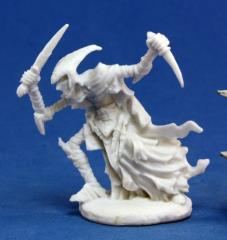 Zalash - Dark Elf Assassin