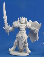 Mangu Timur - Evil Warlord