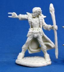 Damien - Hellborn Wizard